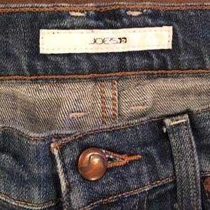 Joe's Jeans Socialite Kicker Fit W 26